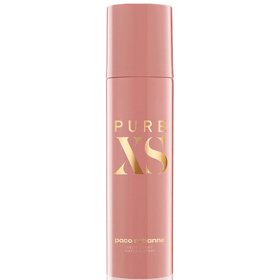 Paco Rabanne Pure XS For Her дезодорант 150 мл