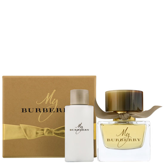Burberry MY BURBERRY комплект 2 части 50 мл - EDP