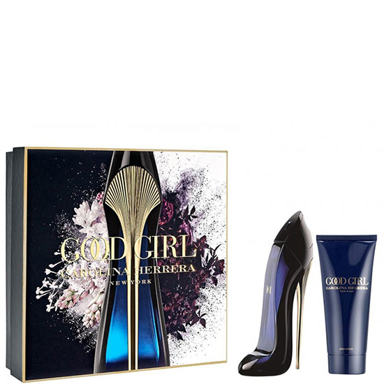 Carolina Herrera Good Girl комплект 2 части 80 мл - EDP