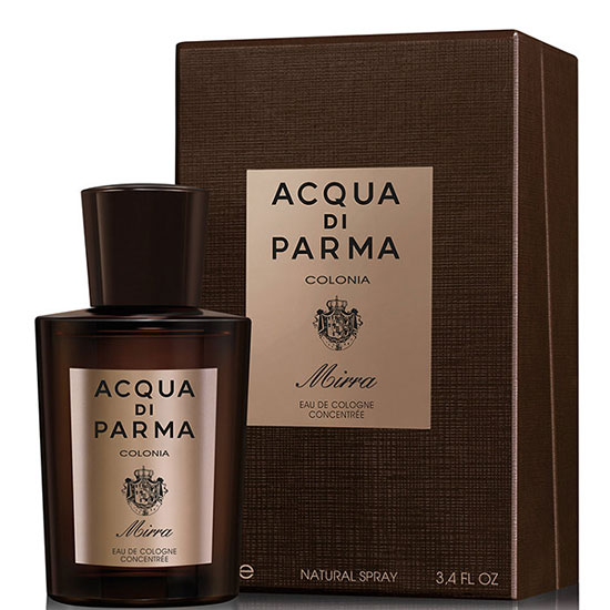 Acqua Di Parma Colonia Mirra мъжки парфюм