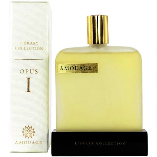 Amouage The Library Collection Opus I унисекс парфюм