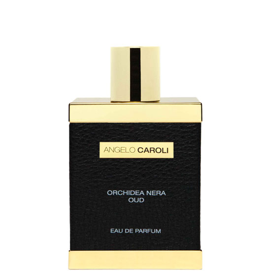 Angelo Caroli Orchidea Nera Oud - Oud Collection унисекс парфюм 100 мл - EDP