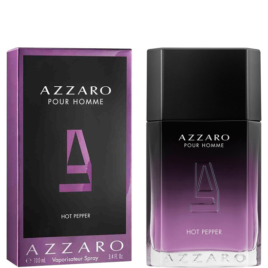 Azzaro Pour Homme Hot Pepper мъжки парфюм