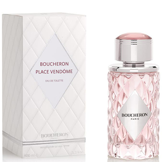 Boucheron PLACE VENDOME Eau de Toilette дамски парфюм