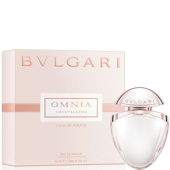 Bvlgari OMNIA CRYSTALLINE Jewel Charms дамски парфюм