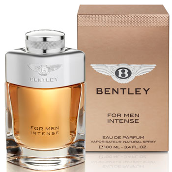 Bentley for Men Intense мъжки парфюм