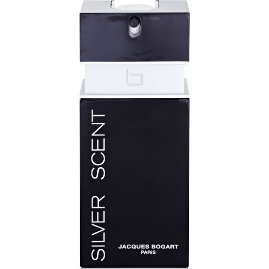 Jacques Bogart SILVER SCENT парфюм за мъже 100 мл - EDT
