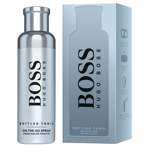 Hugo Boss Boss Bottled Tonic On The Go Spray мъжки парфюм