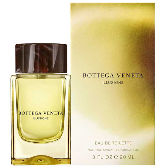 Bottega Veneta Illusione for Him мъжки парфюм