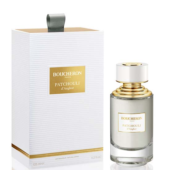 Boucheron La Collection Patchouli d'Angkor унисекс парфюм