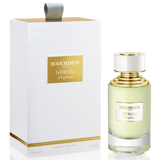 Boucheron La Collection Neroli D'Ispahan унисекс парфюм