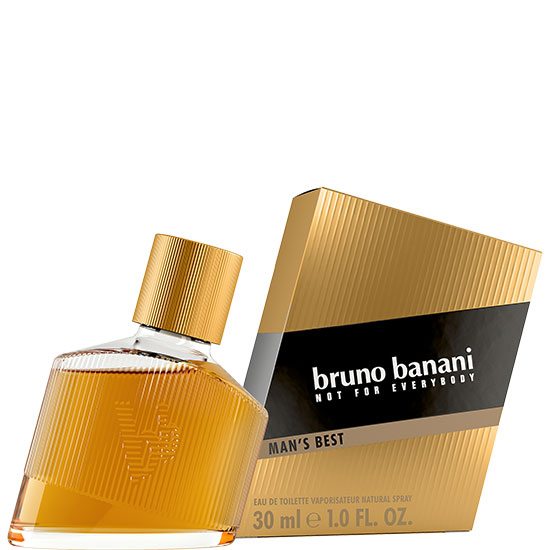 Bruno Banani Man's Best мъжки парфюм