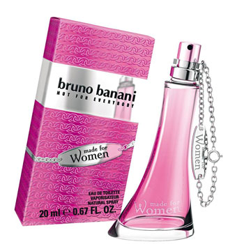 Bruno Banani MADE FOR WOMEN дамски парфюм