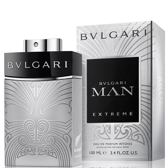 Bvlgari Man Extreme All Black мъжки парфюм
