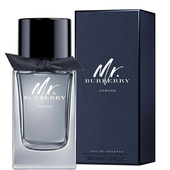 Burberry Mr. Burberry Indigo мъжки парфюм
