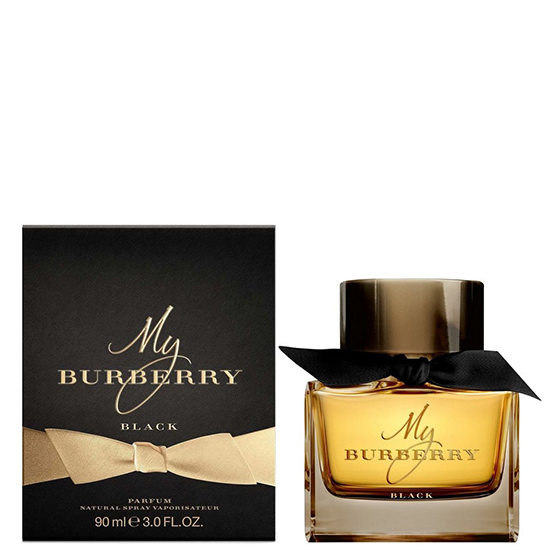 Burberry My Burberry Black дамски парфюм