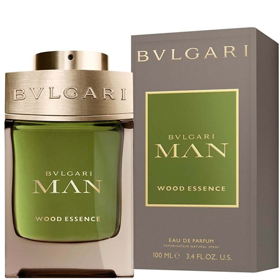 Bvlgari Man Wood Essence мъжки парфюм