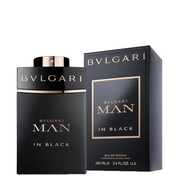 Bvlgari MAN IN BLACK ����� ������