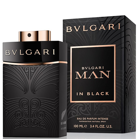Bvlgari Man In Black All Blacks мъжки парфюм
