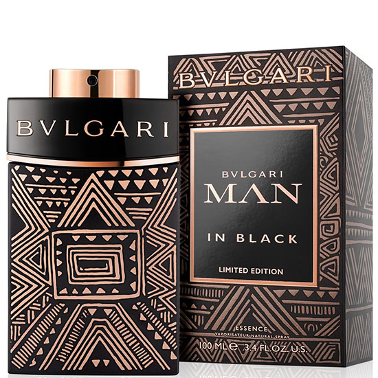 Bvlgari Man In Black Essence мъжки парфюм