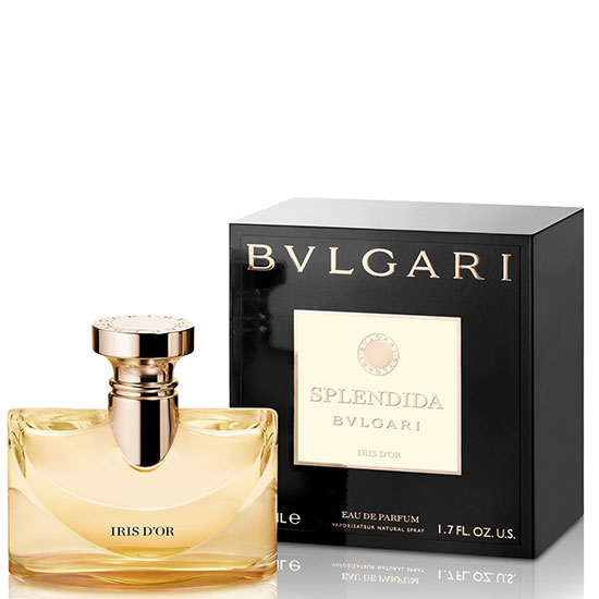 Bvlgari Splendida Iris D'Or дамски парфюм