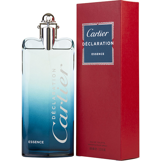 Cartier DECLARATION ESSENCE мъжки парфюм