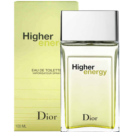 Christian Dior HIGHER ENERGY мъжки парфюм