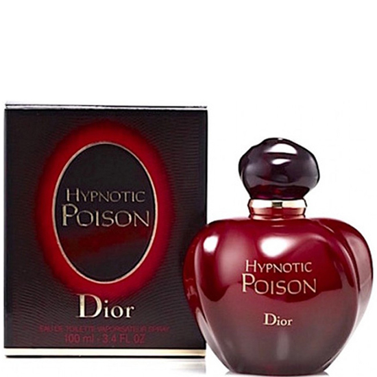 Christian Dior HYPNOTIC POISON дамски парфюм