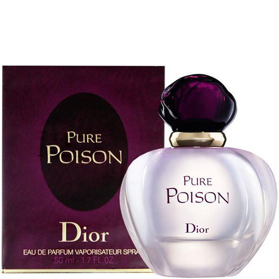 Christian Dior PURE POISON дамски парфюм