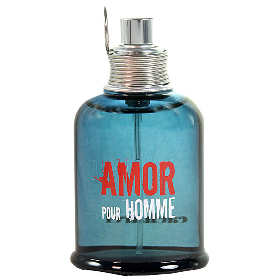 Cacharel AMOR POUR HOMME мъжки парфюм