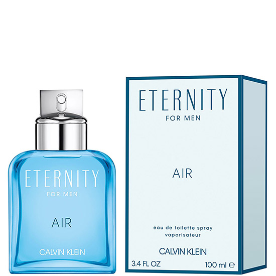Calvin Klein Eternity Air For Men мъжки парфюм