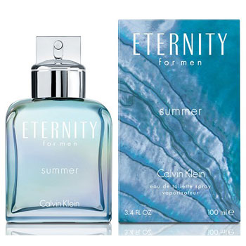 Calvin Klein ETERNITY SUMMER 2013 мъжки парфюм