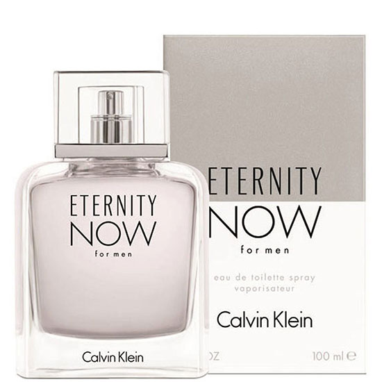 Calvin Klein Eternity Now мъжки парфюм