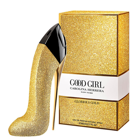 Carolina Herrera Good Girl Glorious Gold Collector Edition дамски парфюм