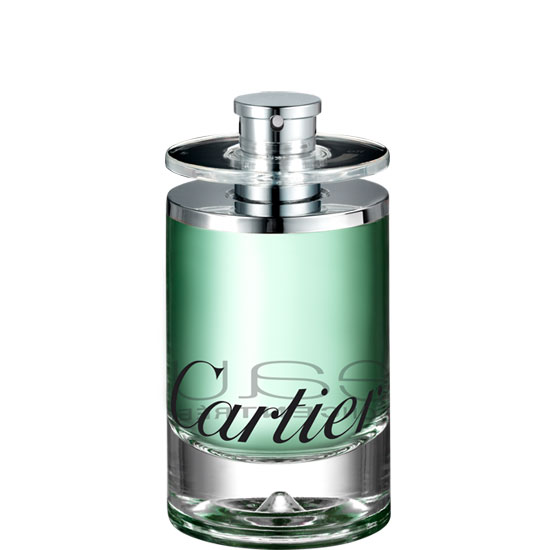 Cartier EAU DE CARTIER CONCENTREE унисекс парфюм