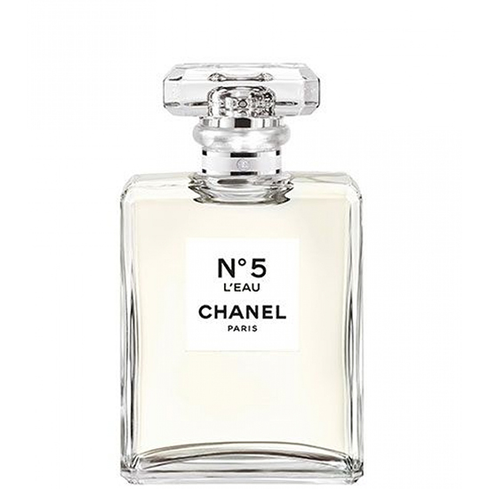 Chanel No.5 L\'Eau парфюм за жени 50 мл - EDT