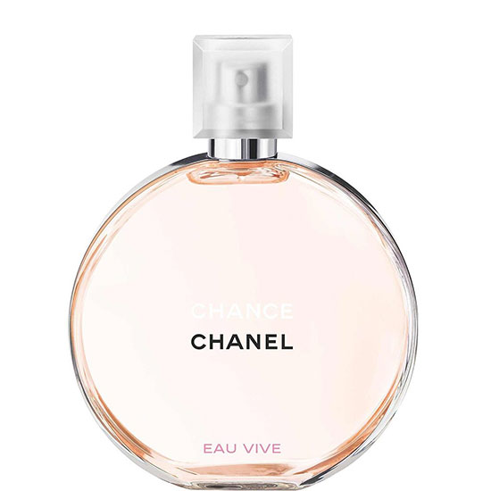 Chanel Chance Eau Vive парфюм за жени 100 мл - EDT
