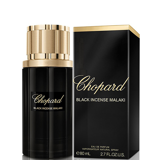 Chopard Black Incense Malaki унисекс парфюм