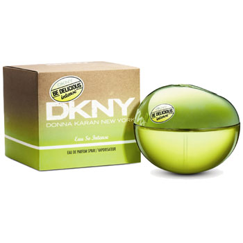 Donna Karan DKNY BE DELICIOUS EAU SO INTENSE дамски парфюм