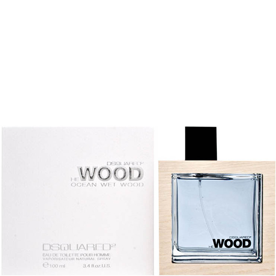 Dsquared HE WOOD OCEAN WET мъжки парфюм