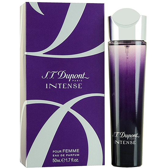 Dupont POUR FEMME INTENSE дамски парфюм