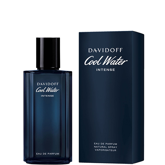 Davidoff Cool Water Intense мъжки парфюм