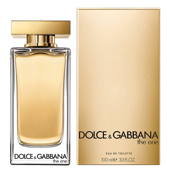 Dolce&Gabbana The One Eau de Toilette 2017 дамски парфюм