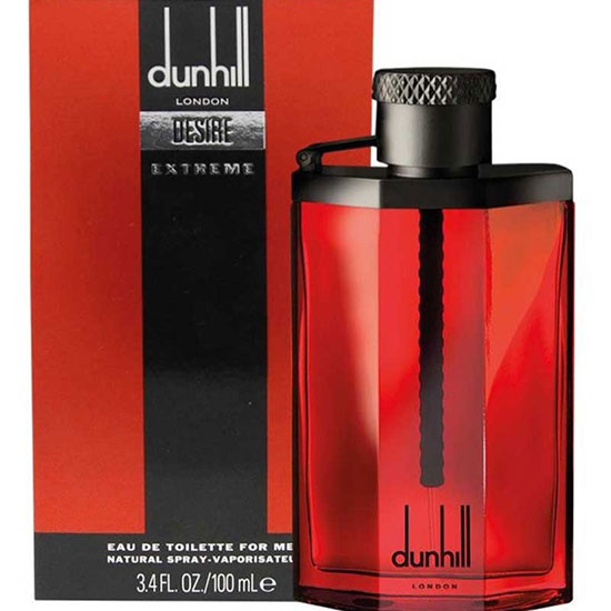 Dunhill Desire Extreme мъжки парфюм