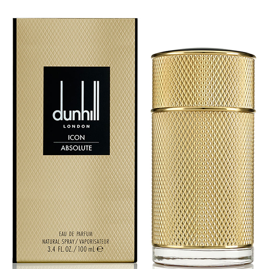 Dunhill Icon Absolute мъжки парфюм