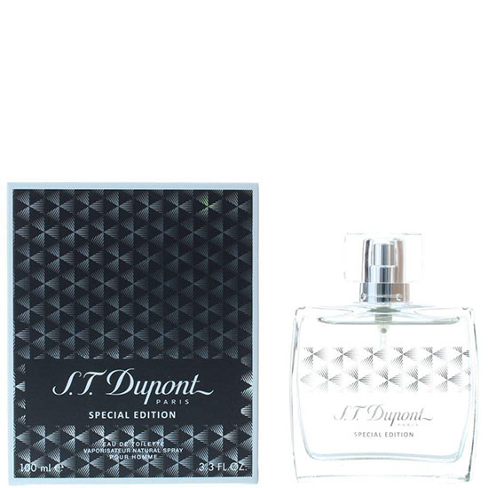 Dupont Pour Homme Special Edition мъжки парфюм