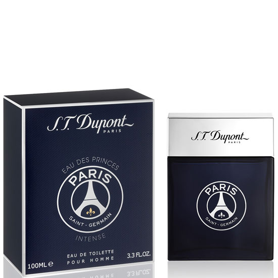 Dupont Paris Saint-Germain Intense мъжки парфюм