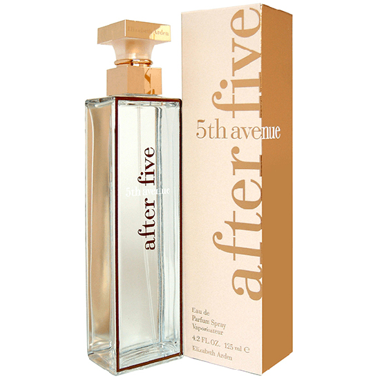 Elizabeth Arden 5-TH AVENUE AFTER FIVE дамски парфюм