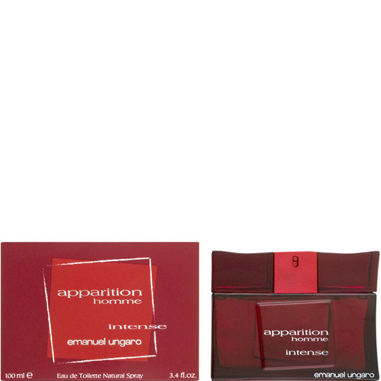 Emanuel Ungaro APPARITION INTENSE мъжки парфюм