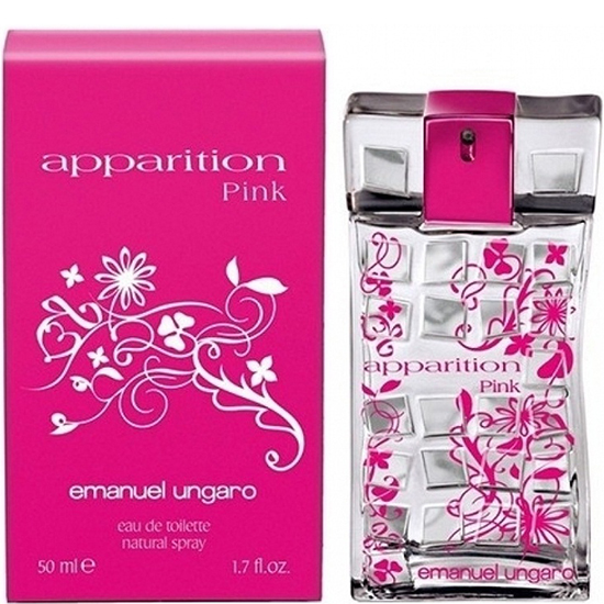 Emanuel Ungaro APPARITION PINK дамски парфюм